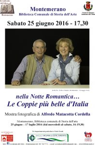 locandina coppie più belle d'Italia